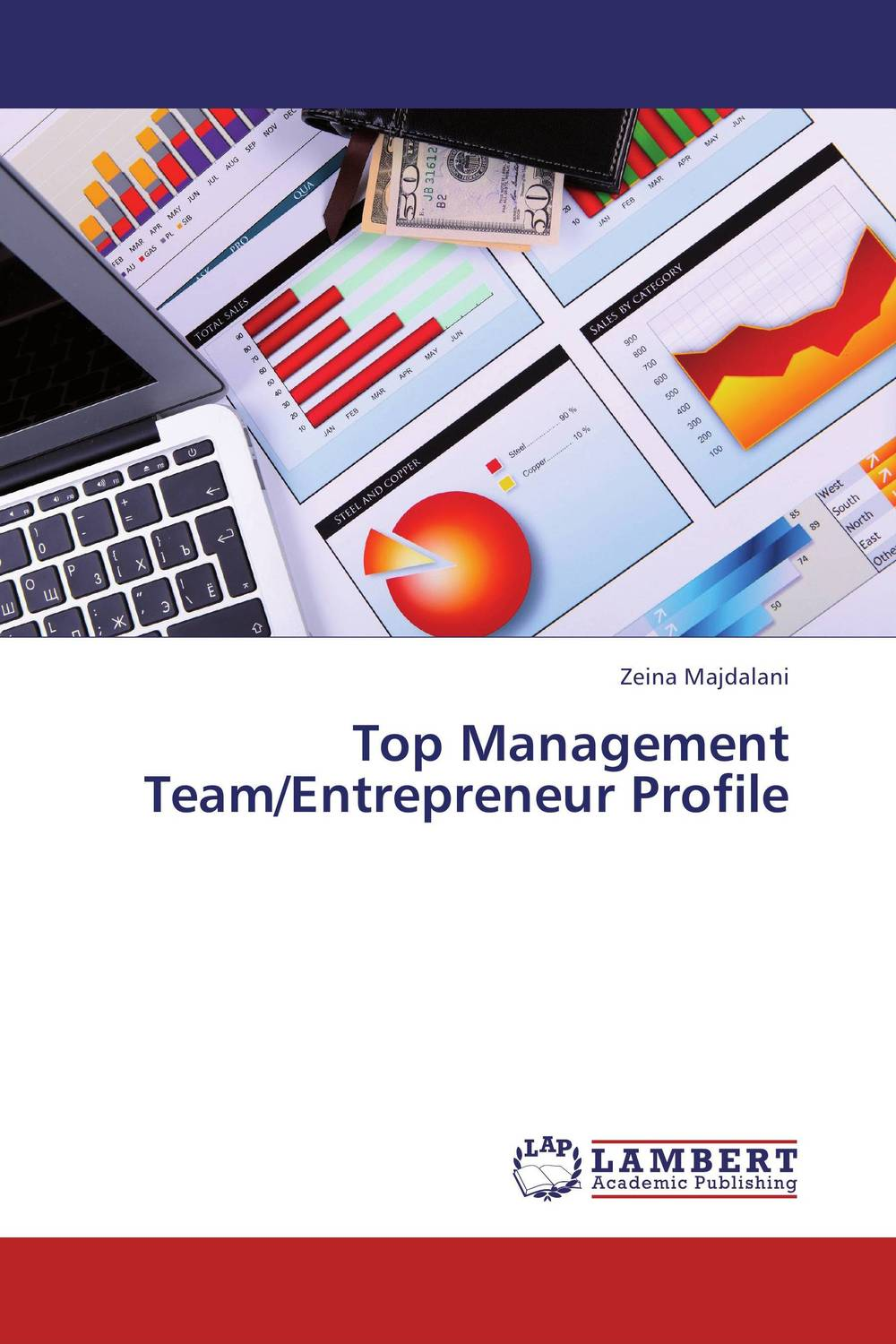 Top Management Team/Entrepreneur Profile alexander haislip essentials of venture capital