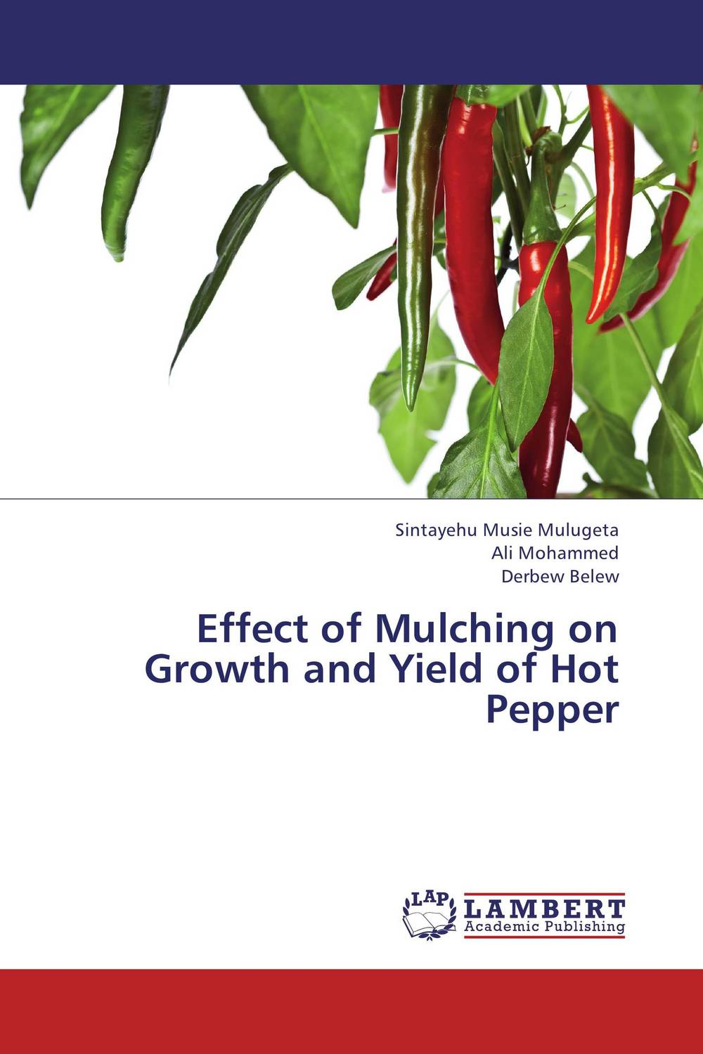 Effect of Mulching on Growth and Yield of Hot Pepper patrick p the curious charms of arthur pepper
