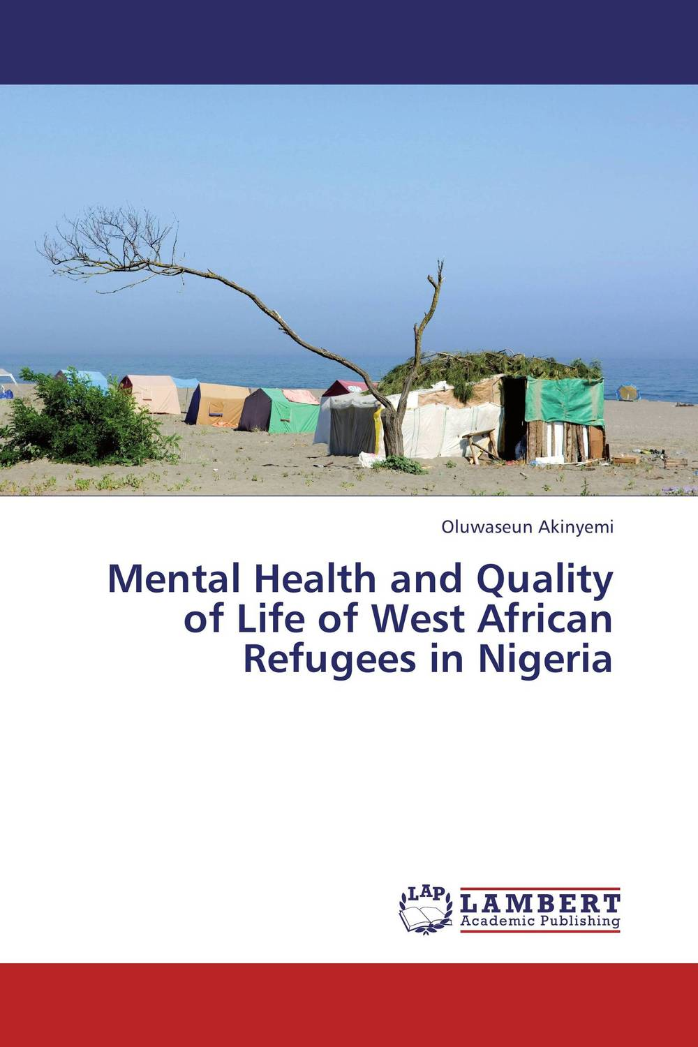 все цены на Mental Health and Quality of Life of West African Refugees in Nigeria