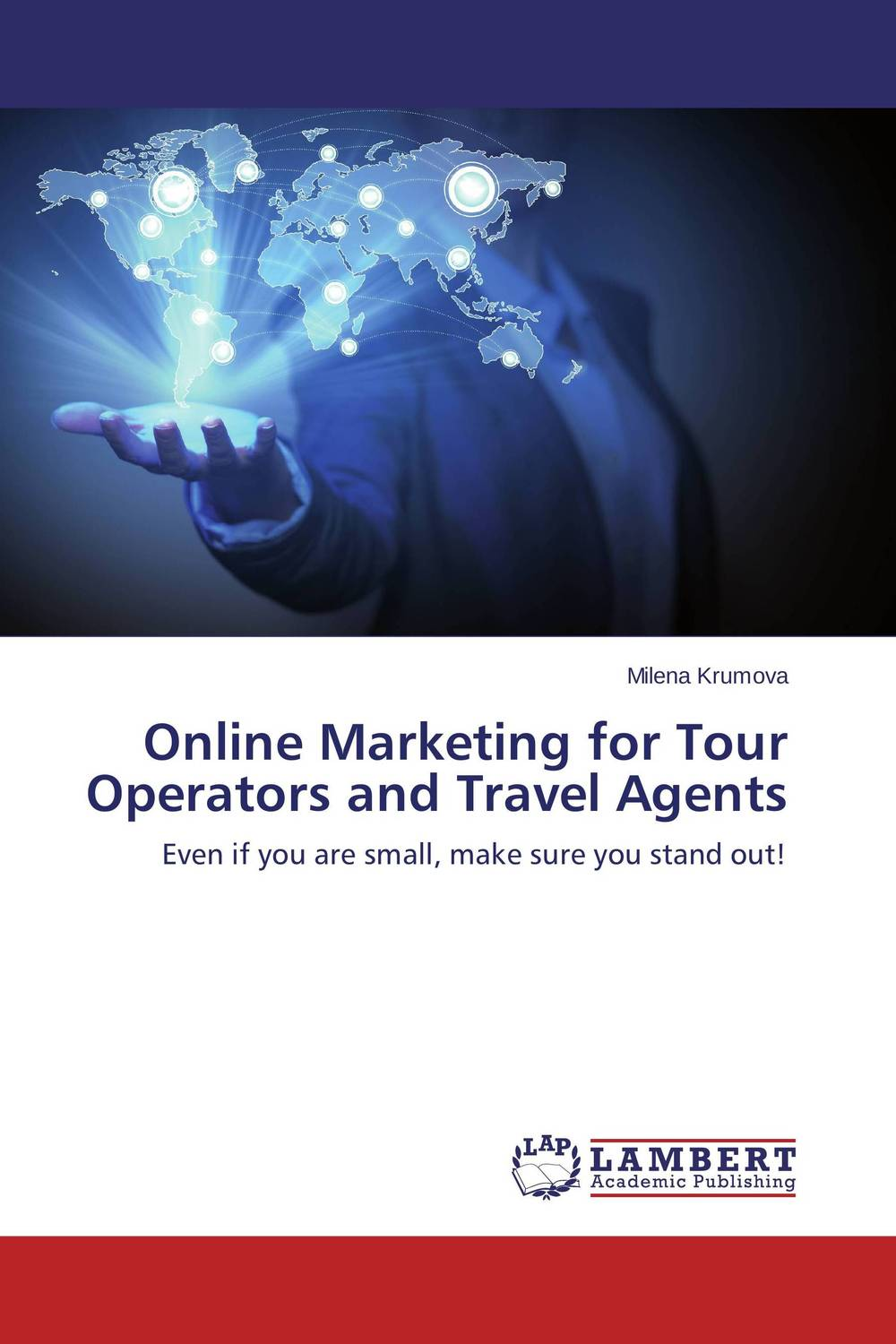 Online Marketing for Tour Operators and Travel Agents girl online on tour