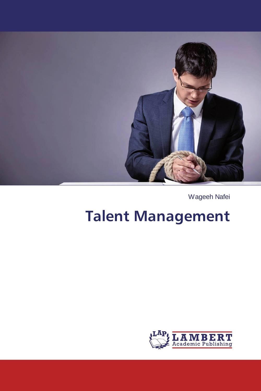 Talent Management talent management the imperative