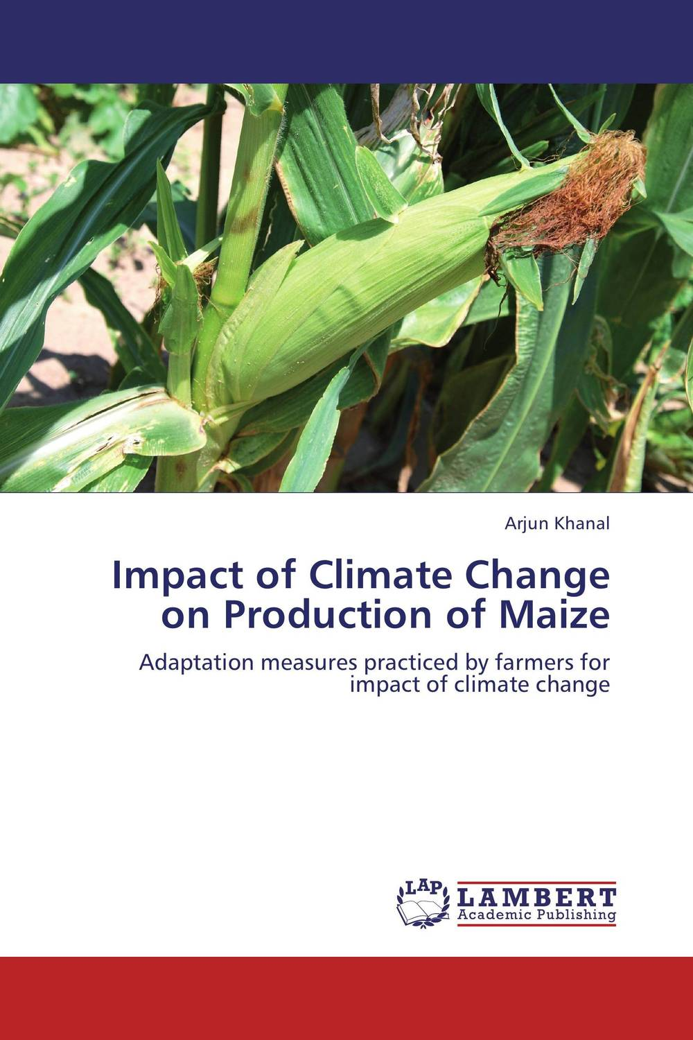 Impact of Climate Change on Production of Maize adding value to the citrus pulp by enzyme biotechnology production