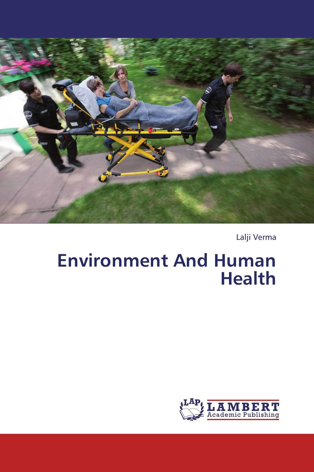 Environment And Human Health an introduction to environmental pollution