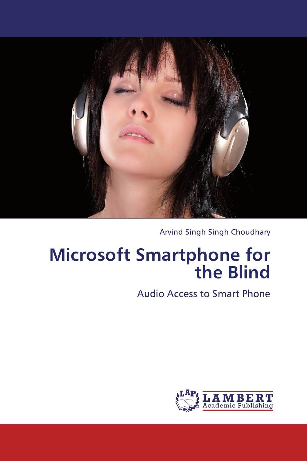Microsoft Smartphone for the Blind smartphone based authentication