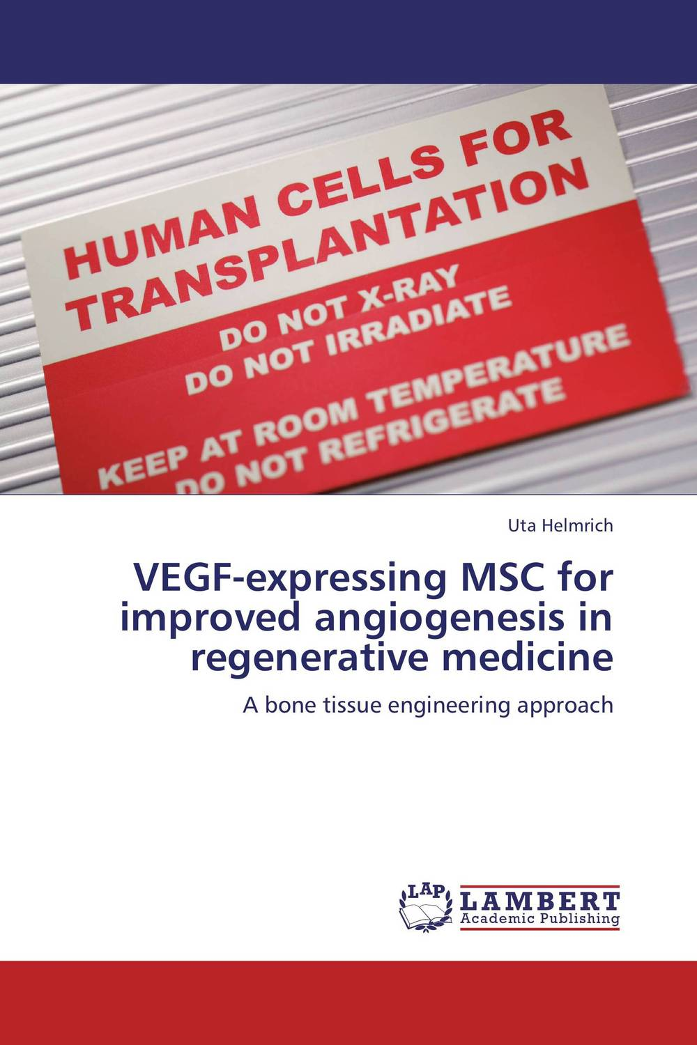 VEGF-expressing MSC for improved angiogenesis in regenerative medicine improved expression of bacterial chia in plant by codon optimisation