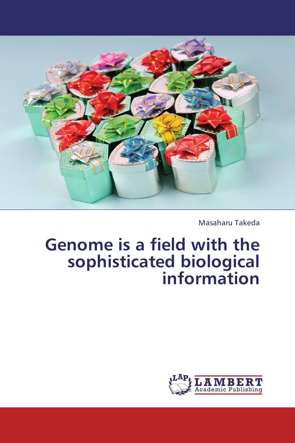Genome is a field with the sophisticated biological information solitons in dna and biological implications