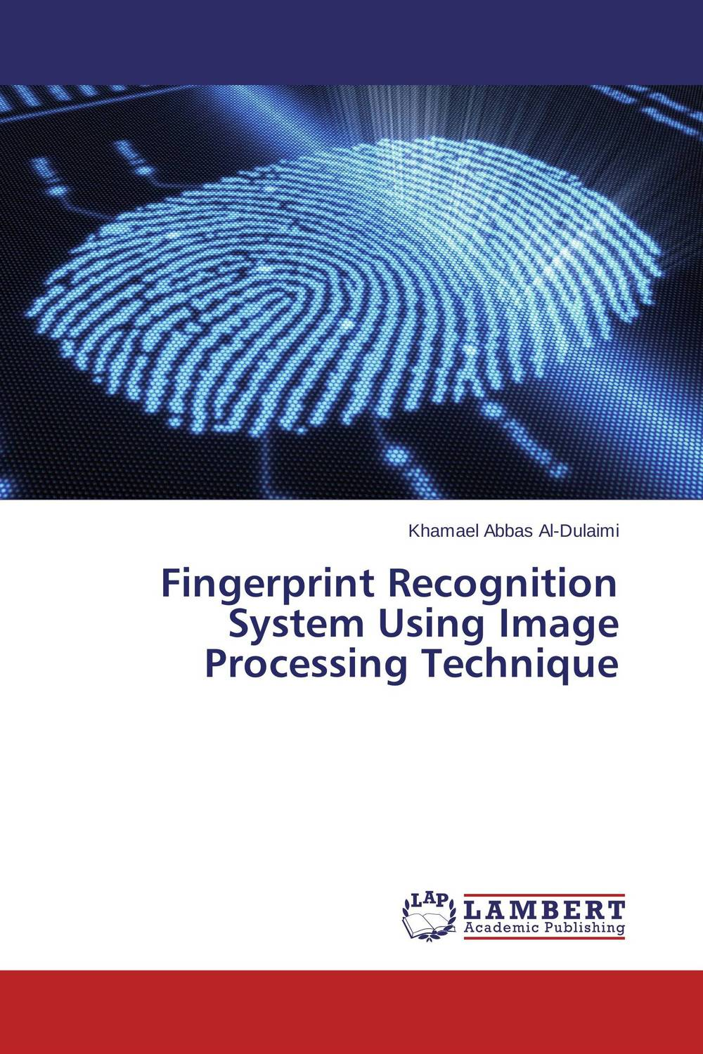 Fingerprint Recognition System Using Image Processing Technique color image watermarking using matlab