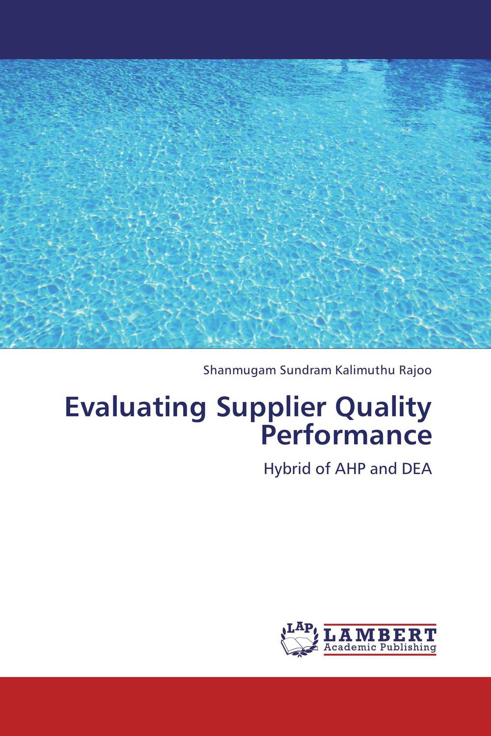 Evaluating Supplier Quality Performance critical success criteria for public housing project delivery in ghana