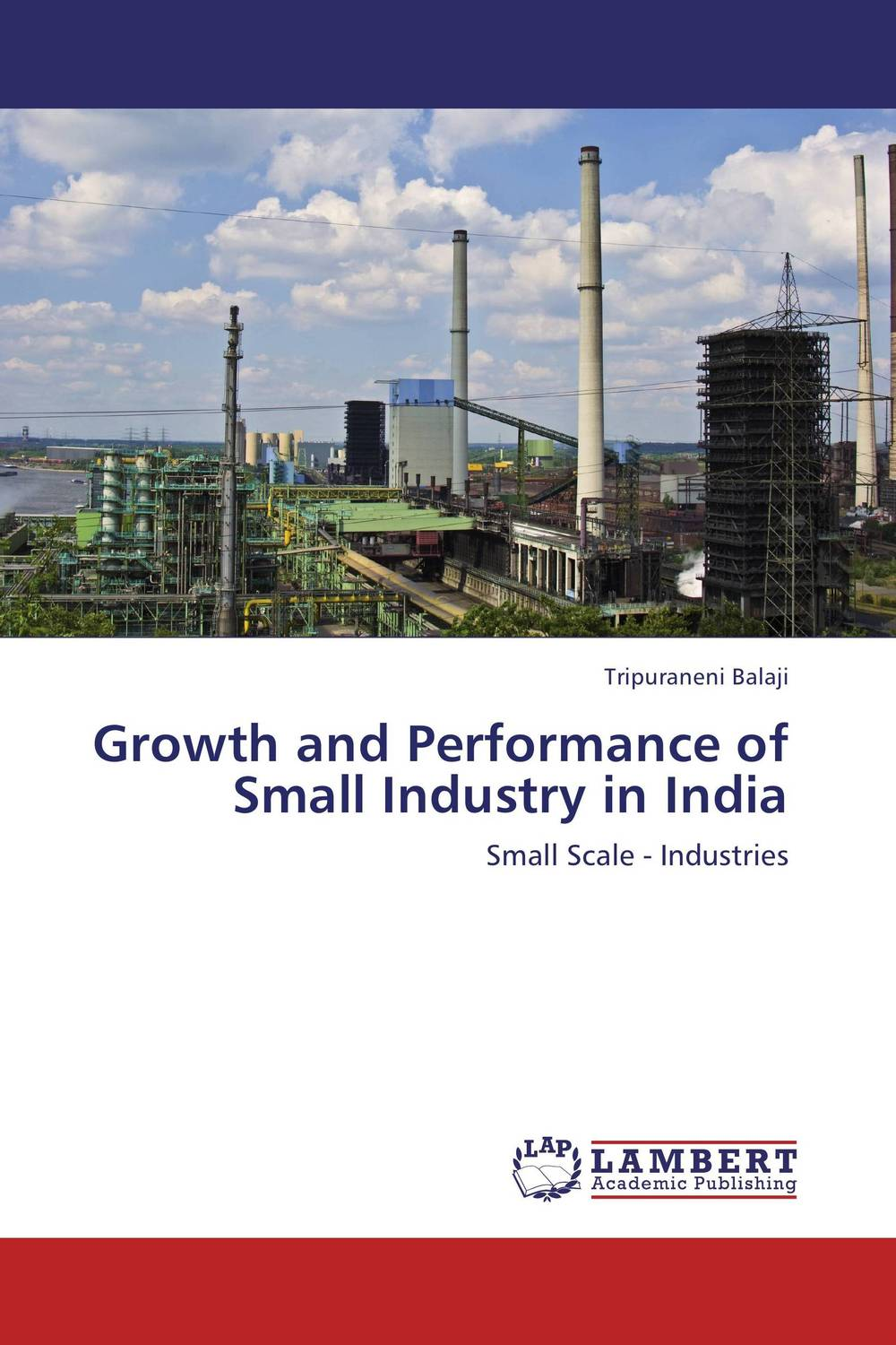 Growth and Performance of Small Industry in India determinants of yield performance in small scale catfish production