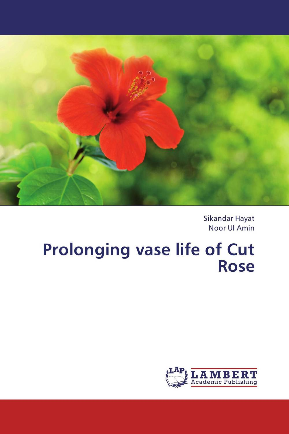 Prolonging vase life of Cut Rose technical efficiency of greenhouse rose cut flower farms