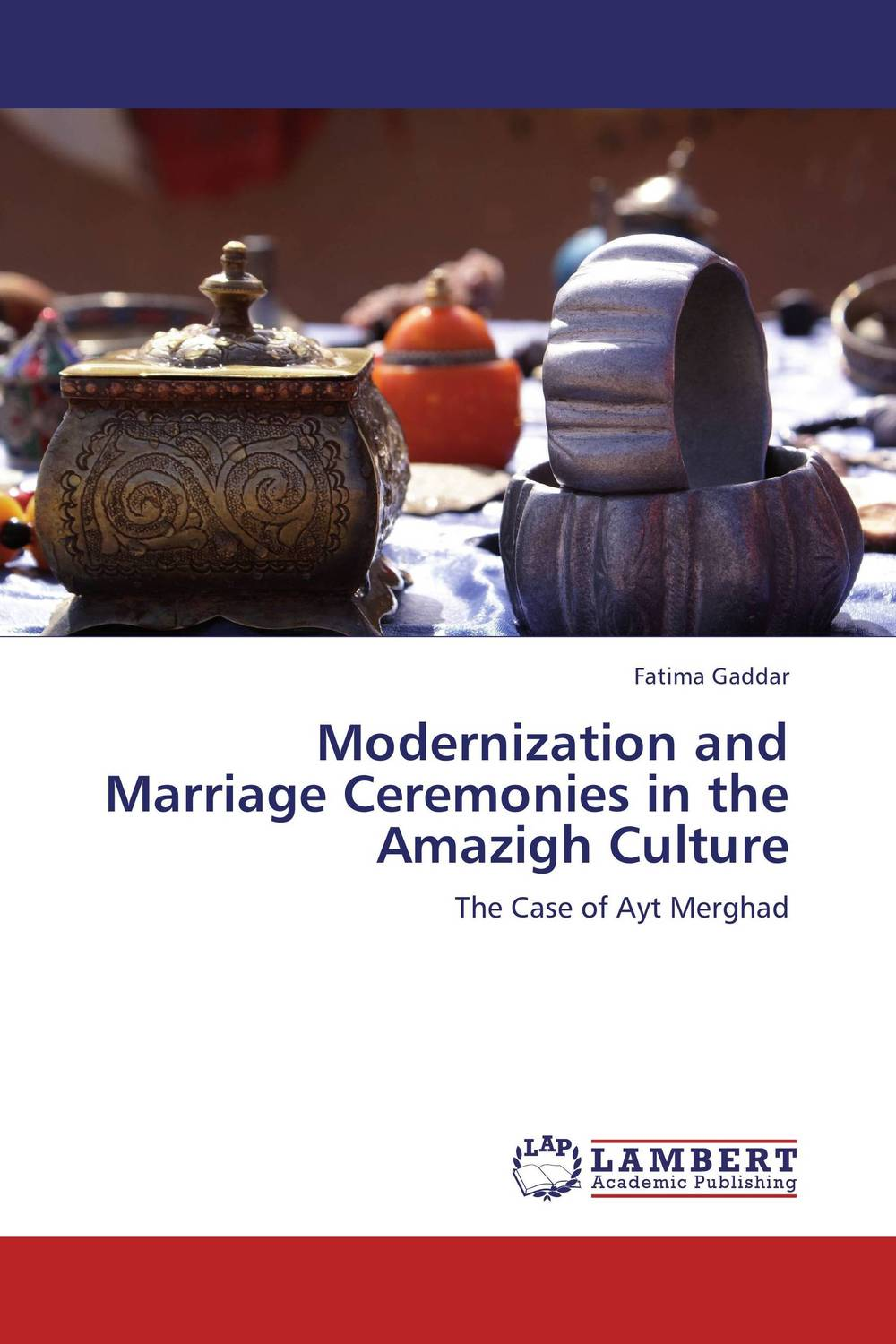 Modernization and Marriage Ceremonies in the Amazigh Culture linguistic diversity and social justice