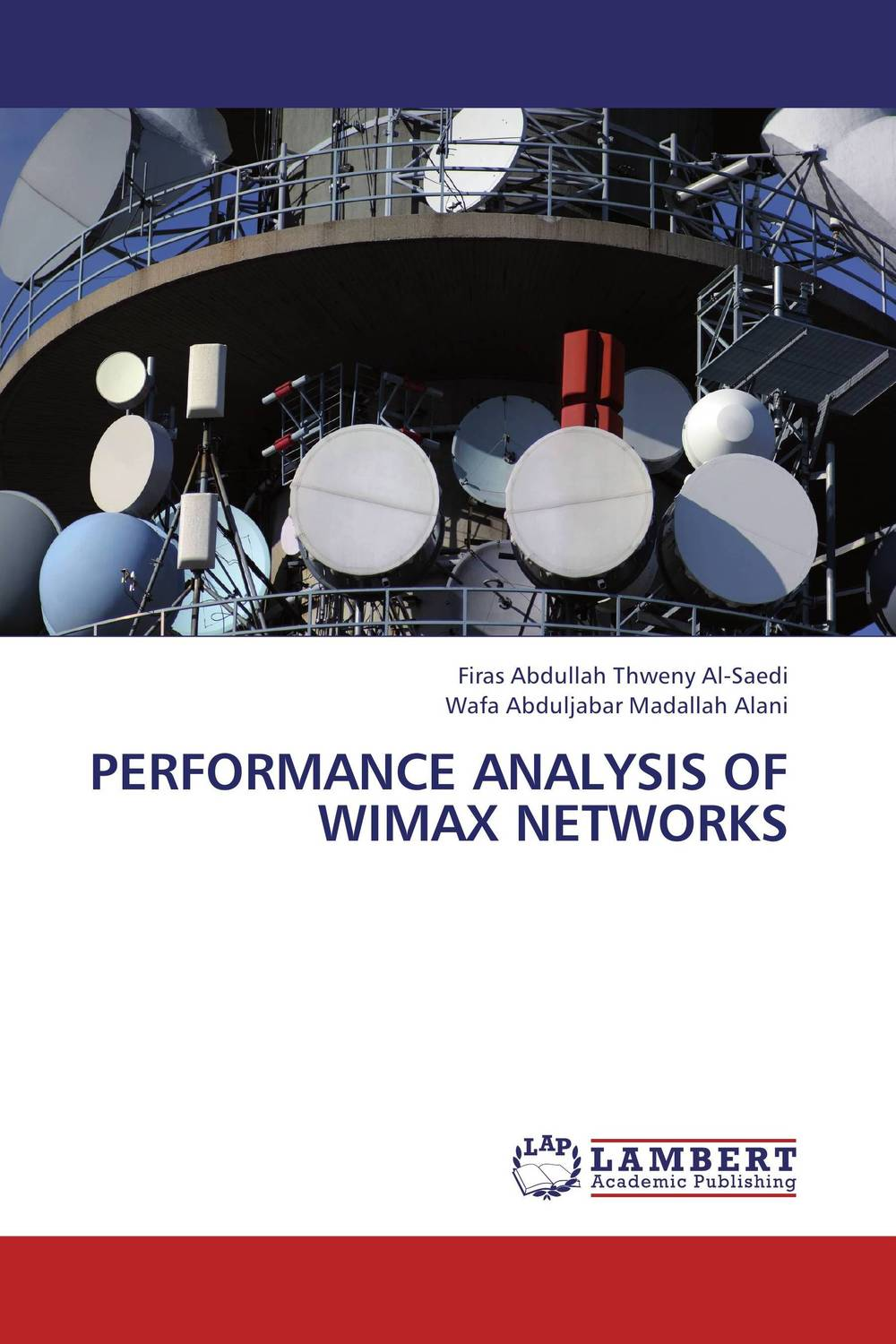 PERFORMANCE ANALYSIS OF WIMAX NETWORKS kamaljeet kaur and gursimranjit singh crtp performance for voip traffic over ieee 802 11