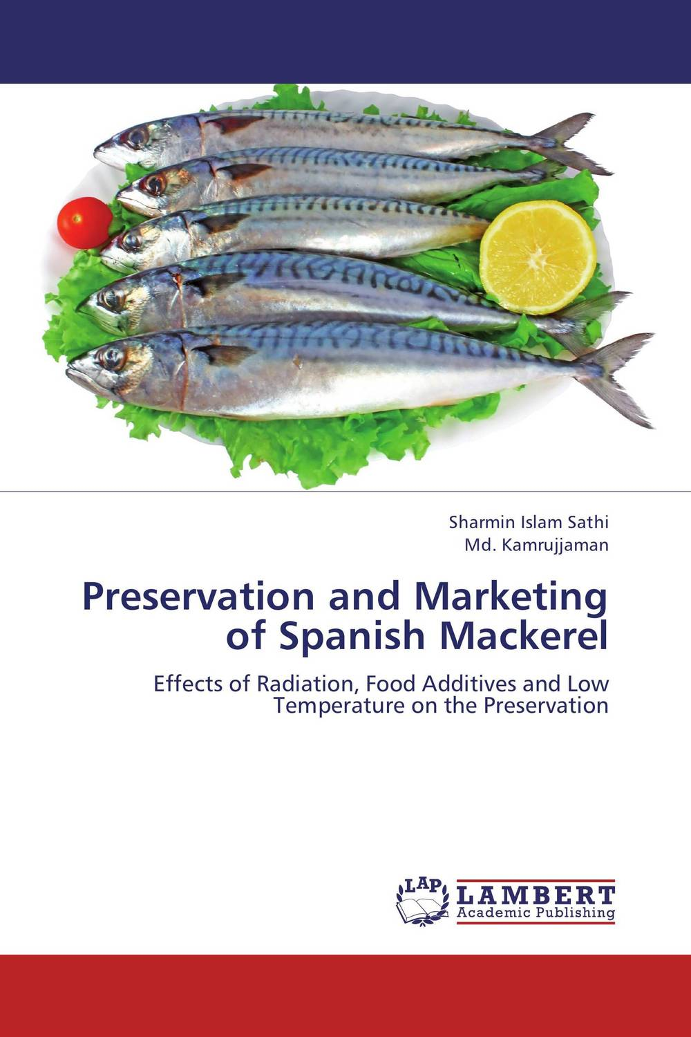 Preservation and Marketing of Spanish Mackerel objective ielts advanced student s book with cd rom