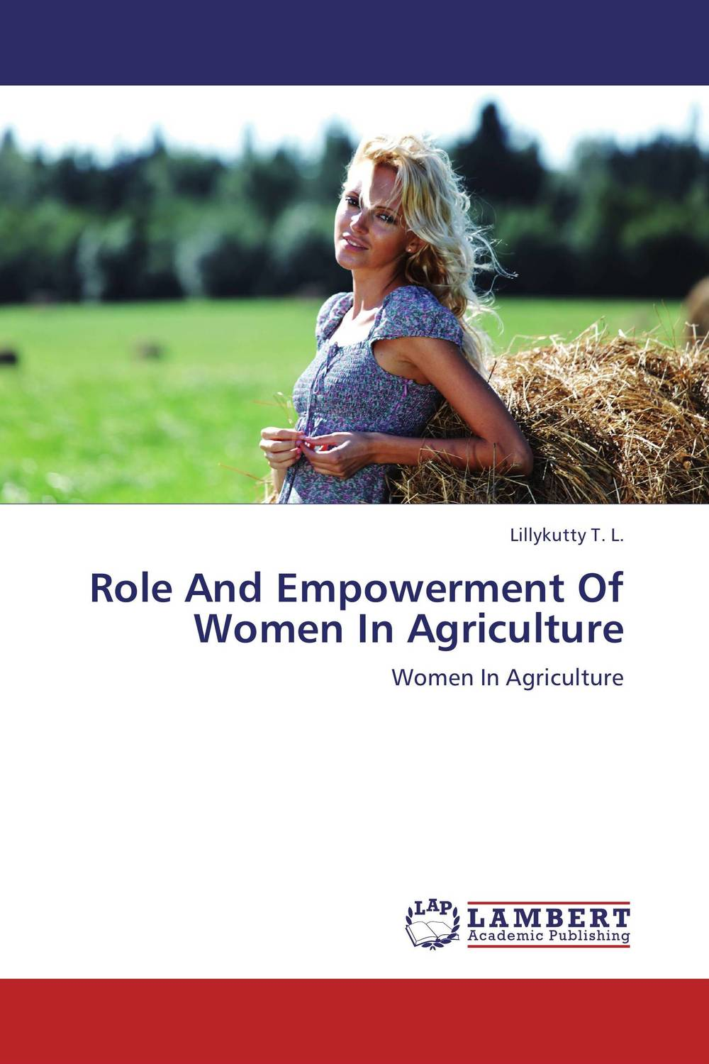 Role And Empowerment Of Women In Agriculture pastoralism and agriculture pennar basin india