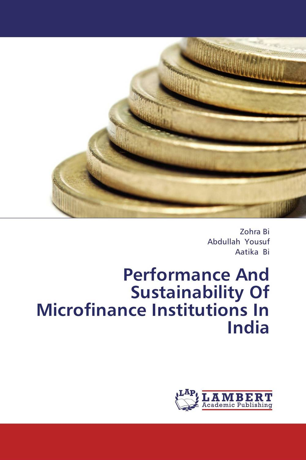 Performance And Sustainability Of Microfinance Institutions In India financial performance analysis of general insurance companies in india