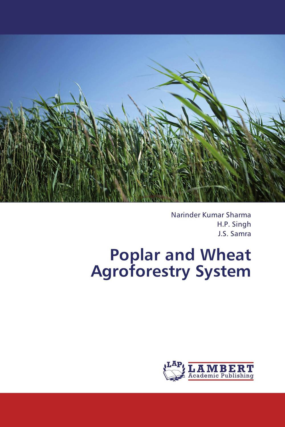 Poplar and Wheat Agroforestry System natural enemy fauna in rice wheat system of india