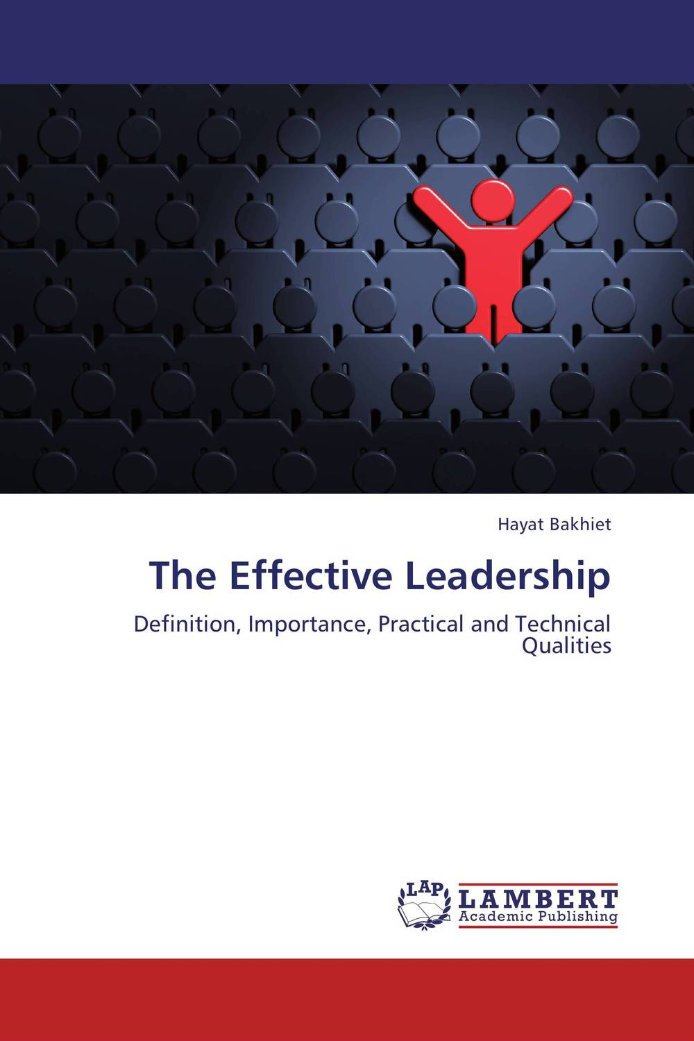 The Effective Leadership teachers as team leaders in a professional learning community