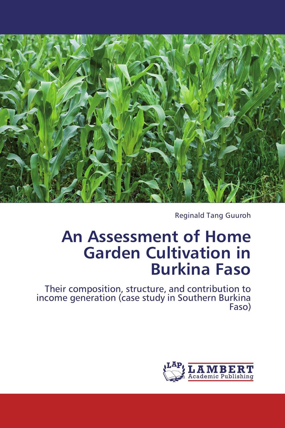An Assessment of Home Garden Cultivation in Burkina Faso