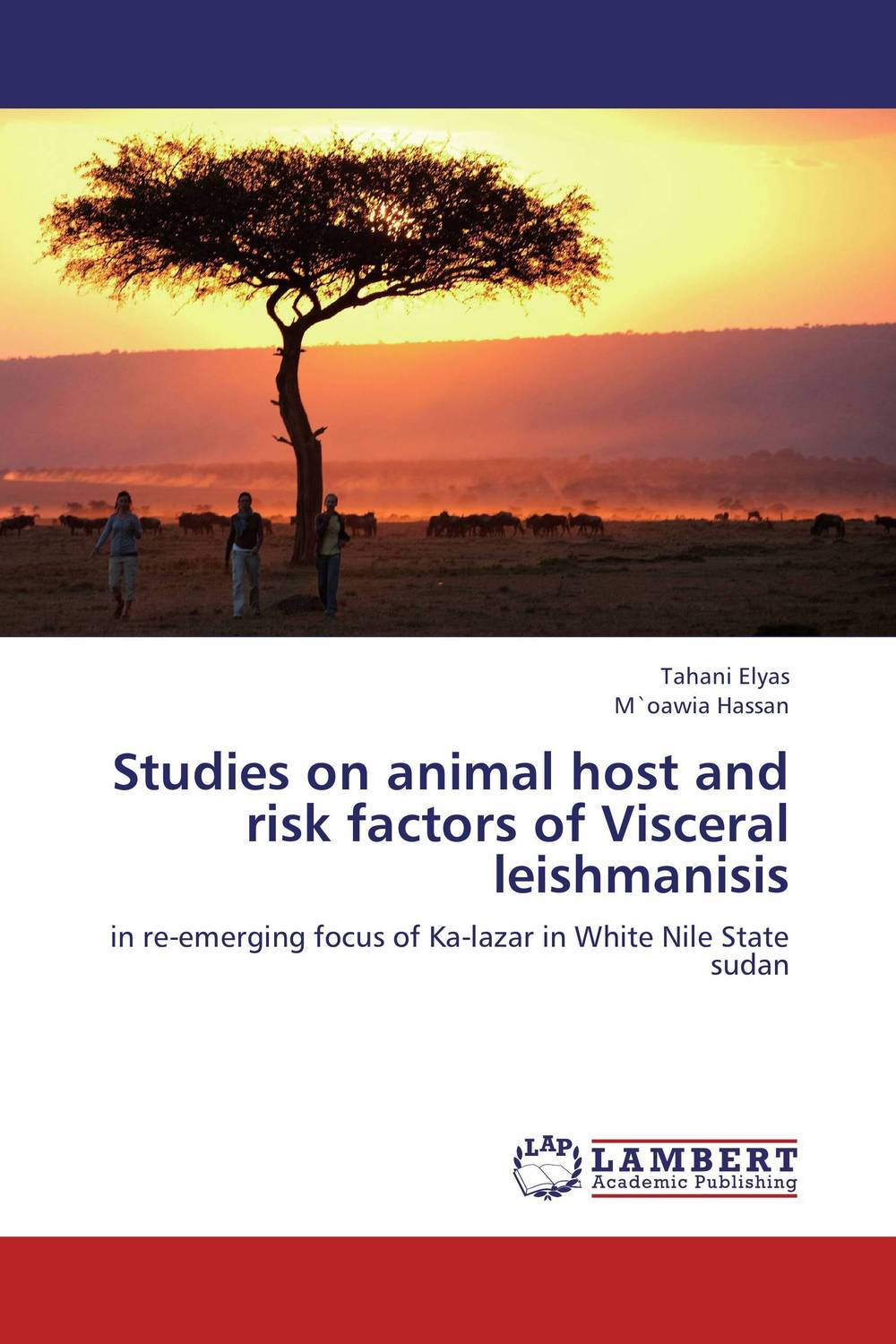 Studies on animal host and risk factors of Visceral leishmanisis