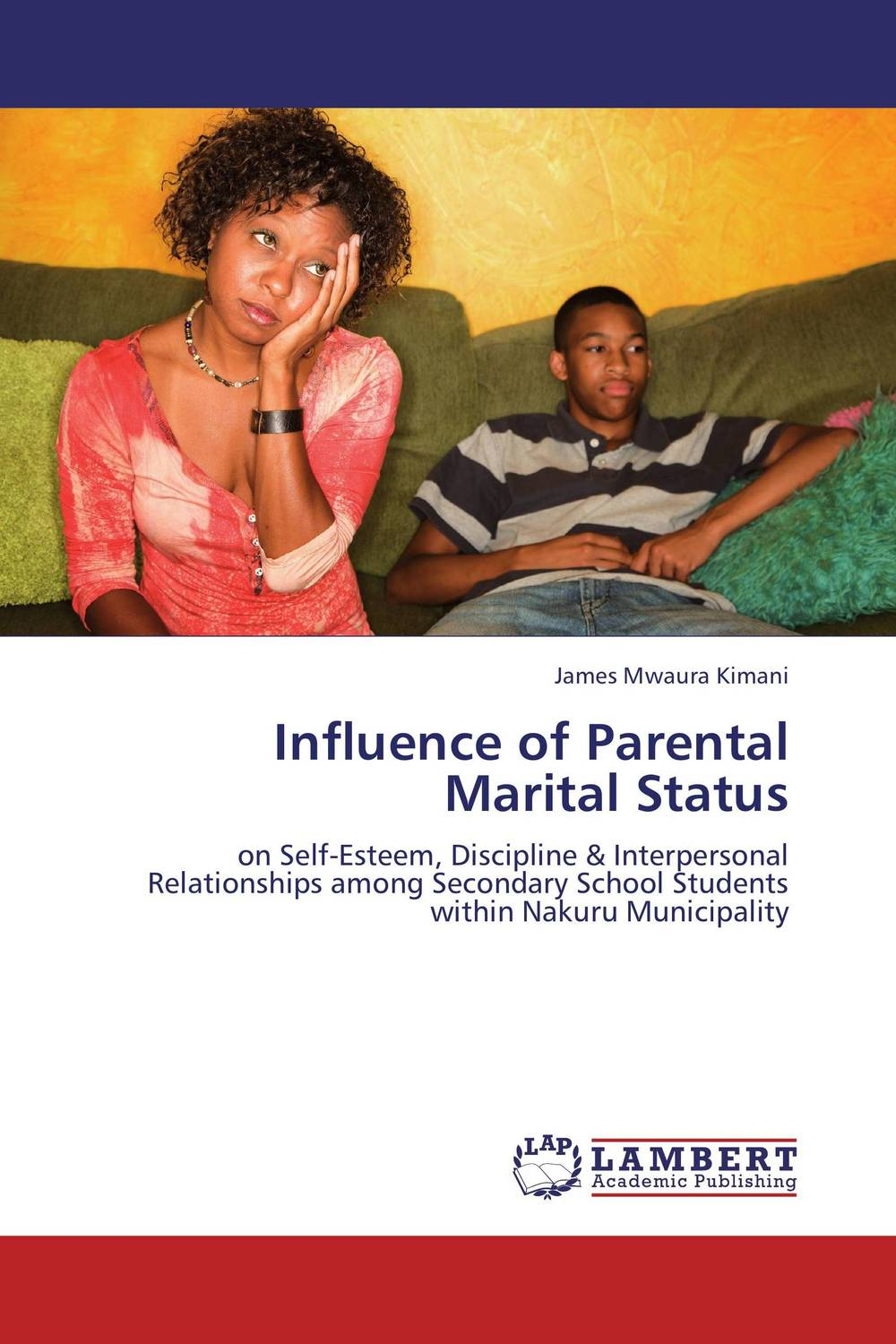 Influence of Parental Marital Status incest and interpersonal relationships of young adult females