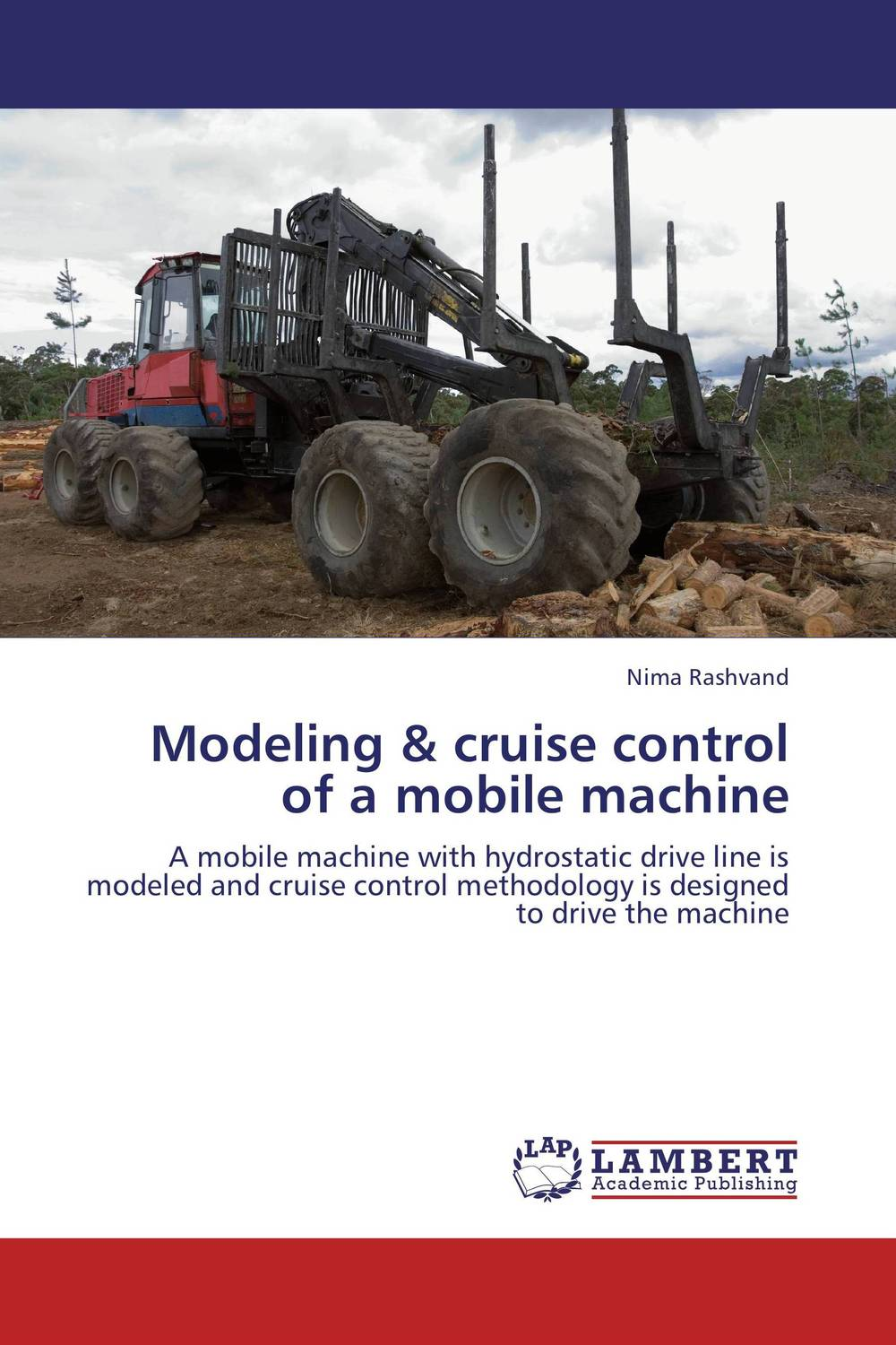 Modeling & cruise control of a mobile machine the modeling of a humane society