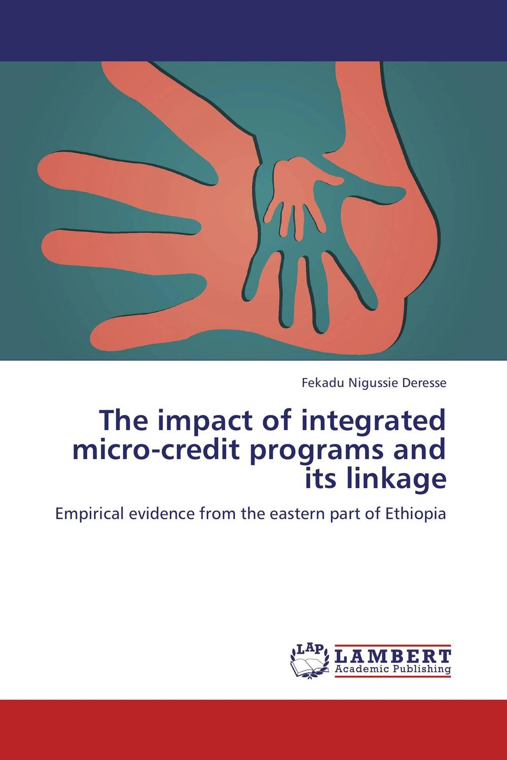 The impact of integrated micro-credit programs and its linkage programs in aid of the poor sixth edition