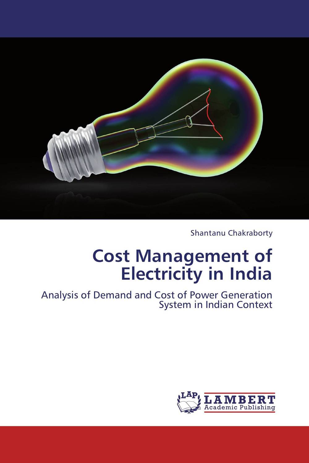 Cost Management of Electricity in India charles chase w next generation demand management people process analytics and technology