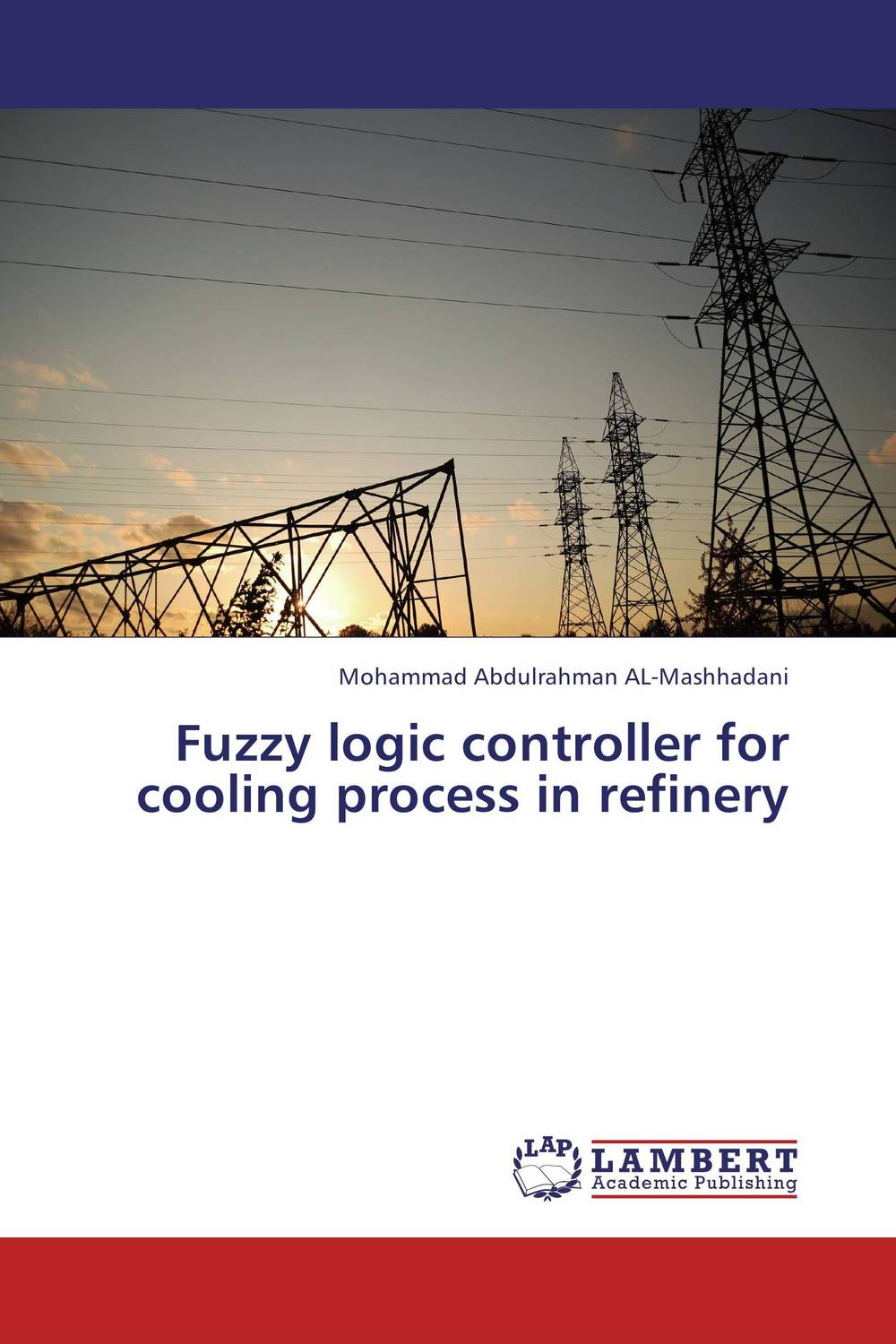 Fuzzy logic controller for cooling process in refinery