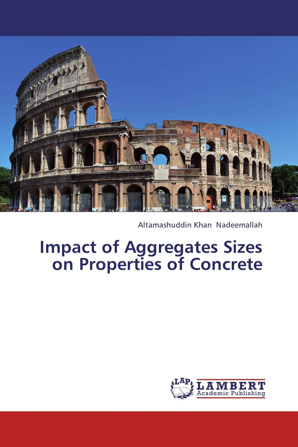 Impact of Aggregates Sizes on Properties of Concrete ravi maddaly madhumitha haridoss and sai keerthana wuppalapati aggregates of cell lines on agarose hydrogels