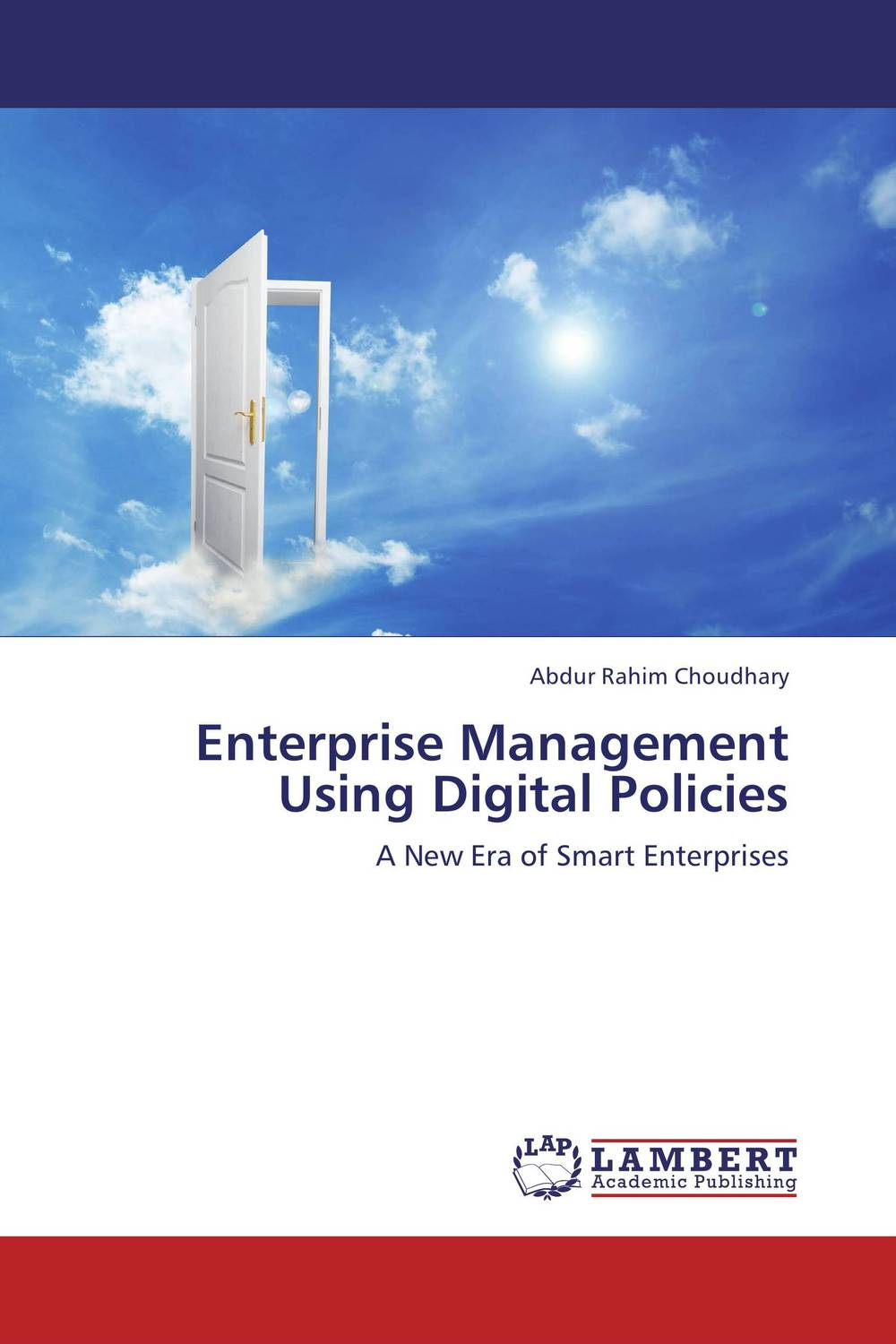 Enterprise Management Using Digital Policies a decision support tool for library book inventory management