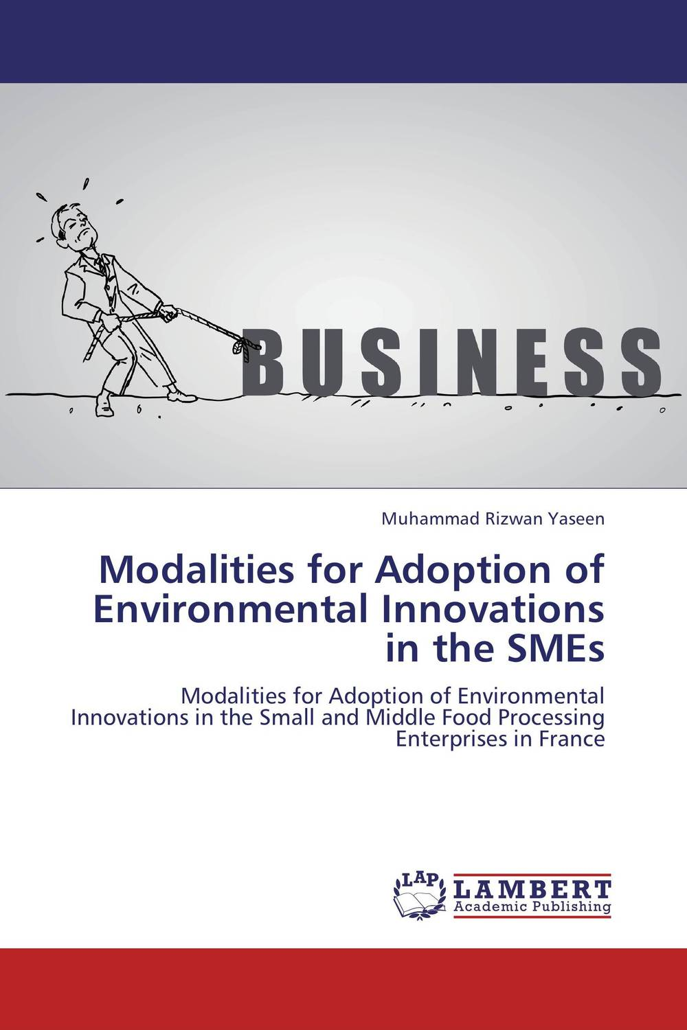 Modalities for Adoption of Environmental Innovations in the SMEs farm level adoption of water system innovations in semi arid areas