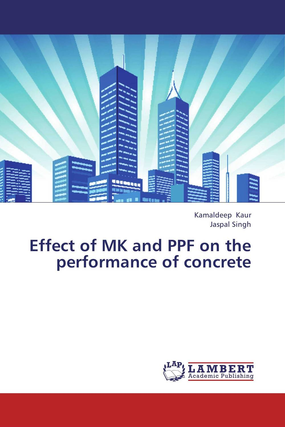 купить Effect of MK and PPF on the performance of concrete недорого