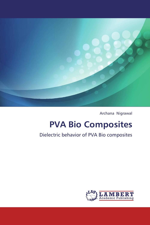 PVA Bio Composites buckling of composites