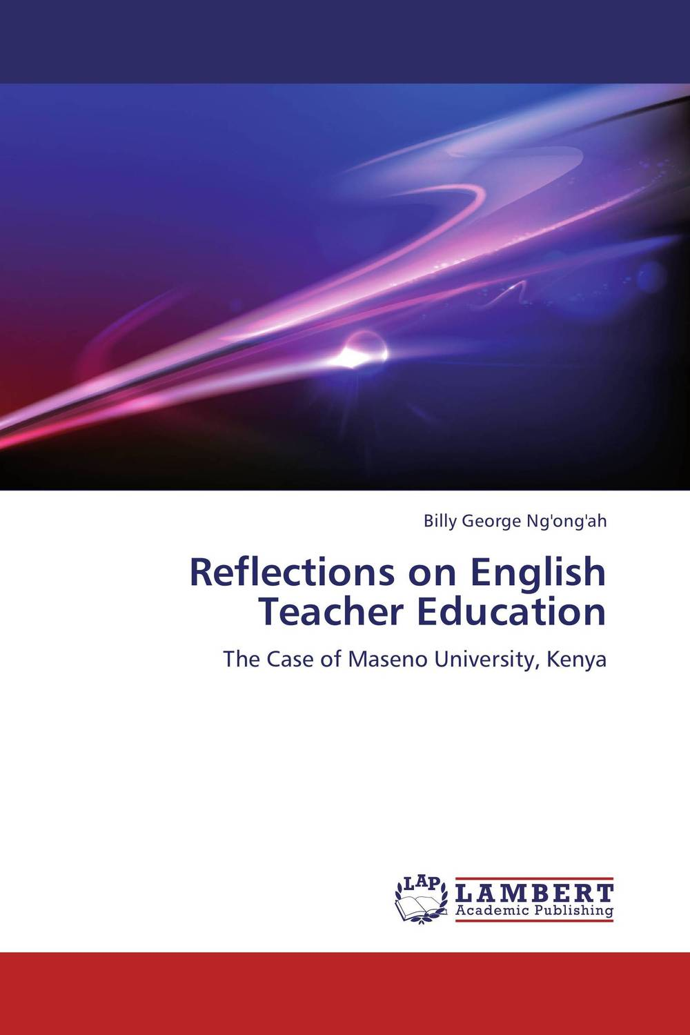 Reflections on English Teacher Education reflections on english teacher education