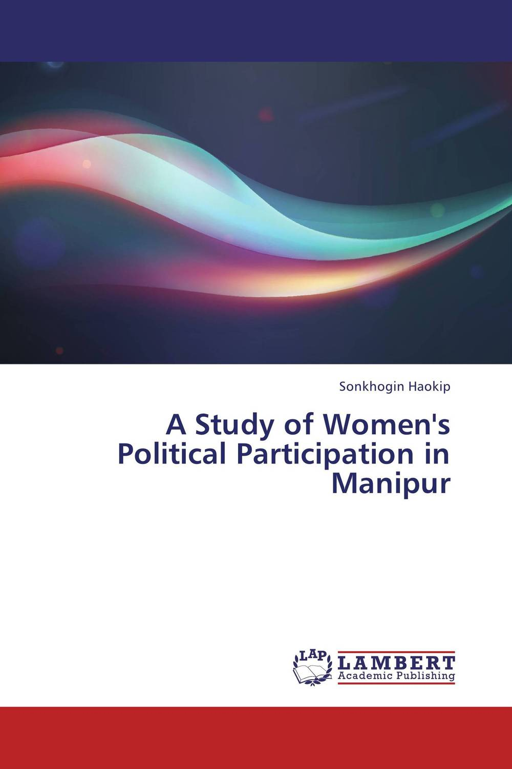 A Study of Women's Political Participation in Manipur браслеты page 5