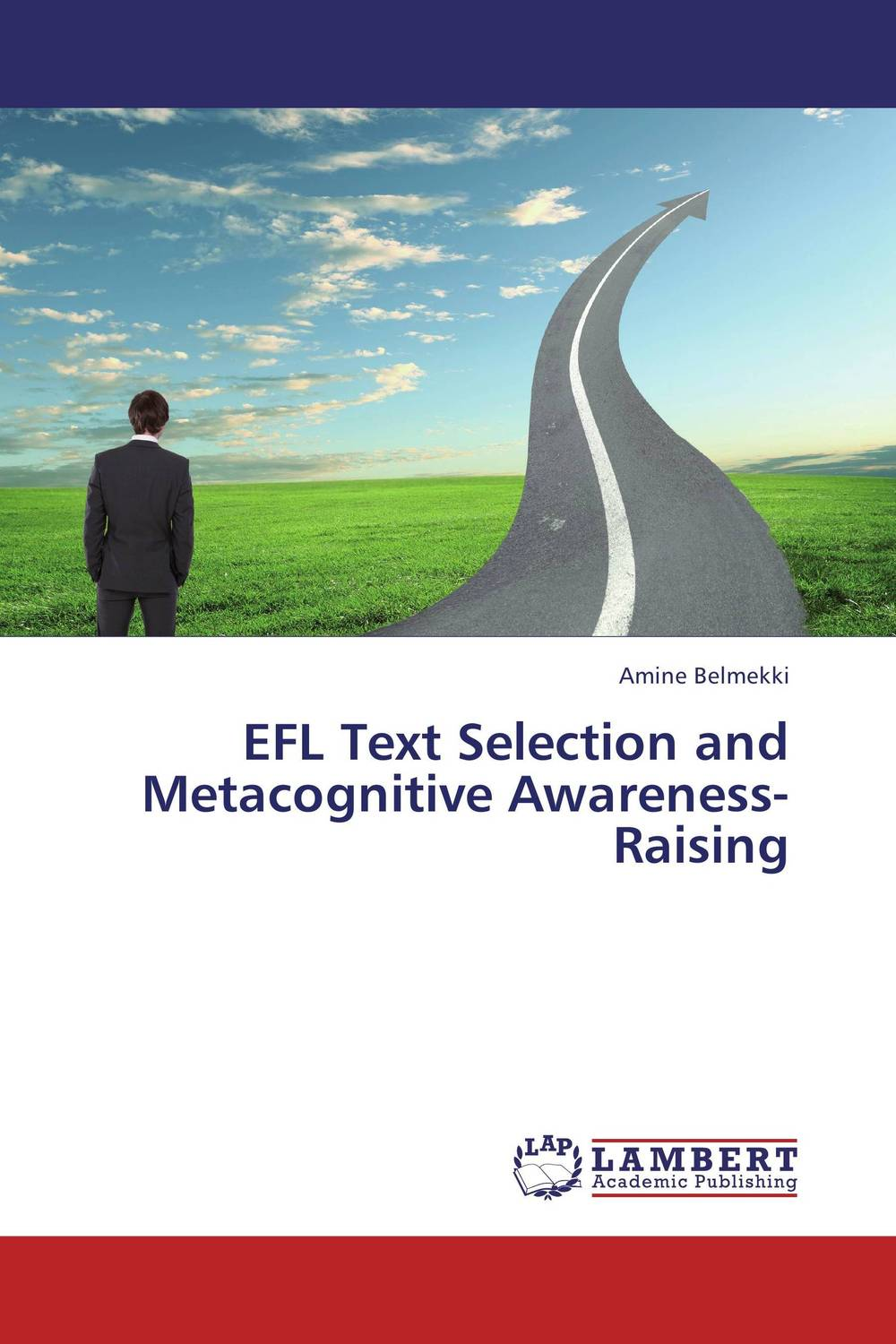 EFL Text Selection and Metacognitive Awareness-Raising cultural and linguistic hybridity in postcolonial text