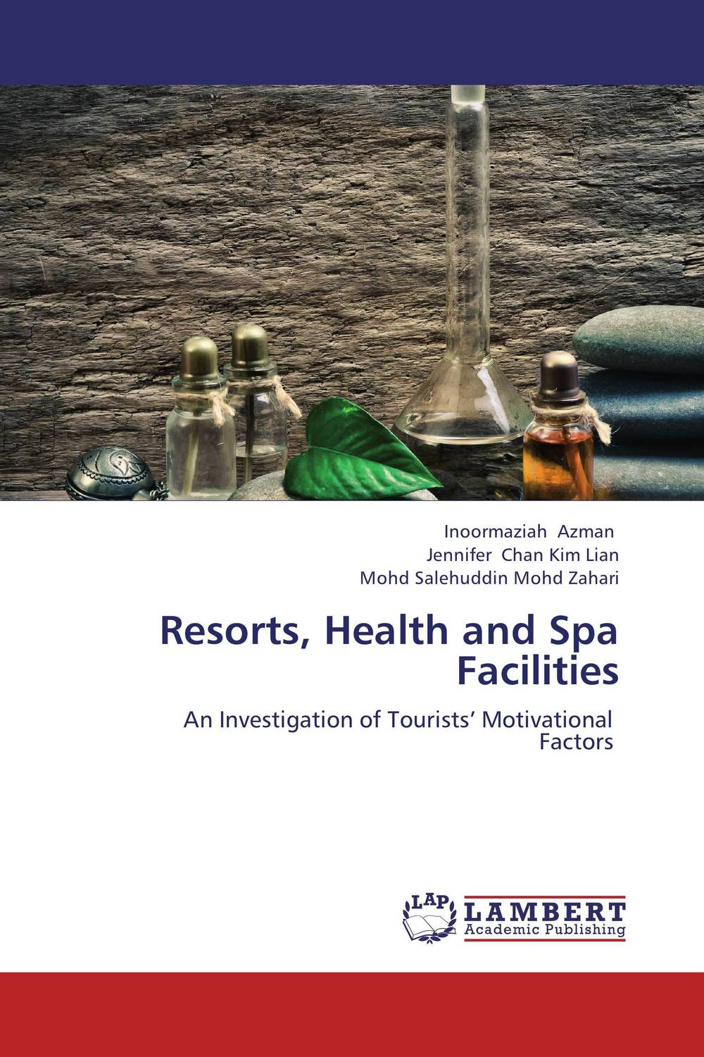 Resorts, Health and Spa Facilities marco zolow spirituality in health and wellness practices of older adults