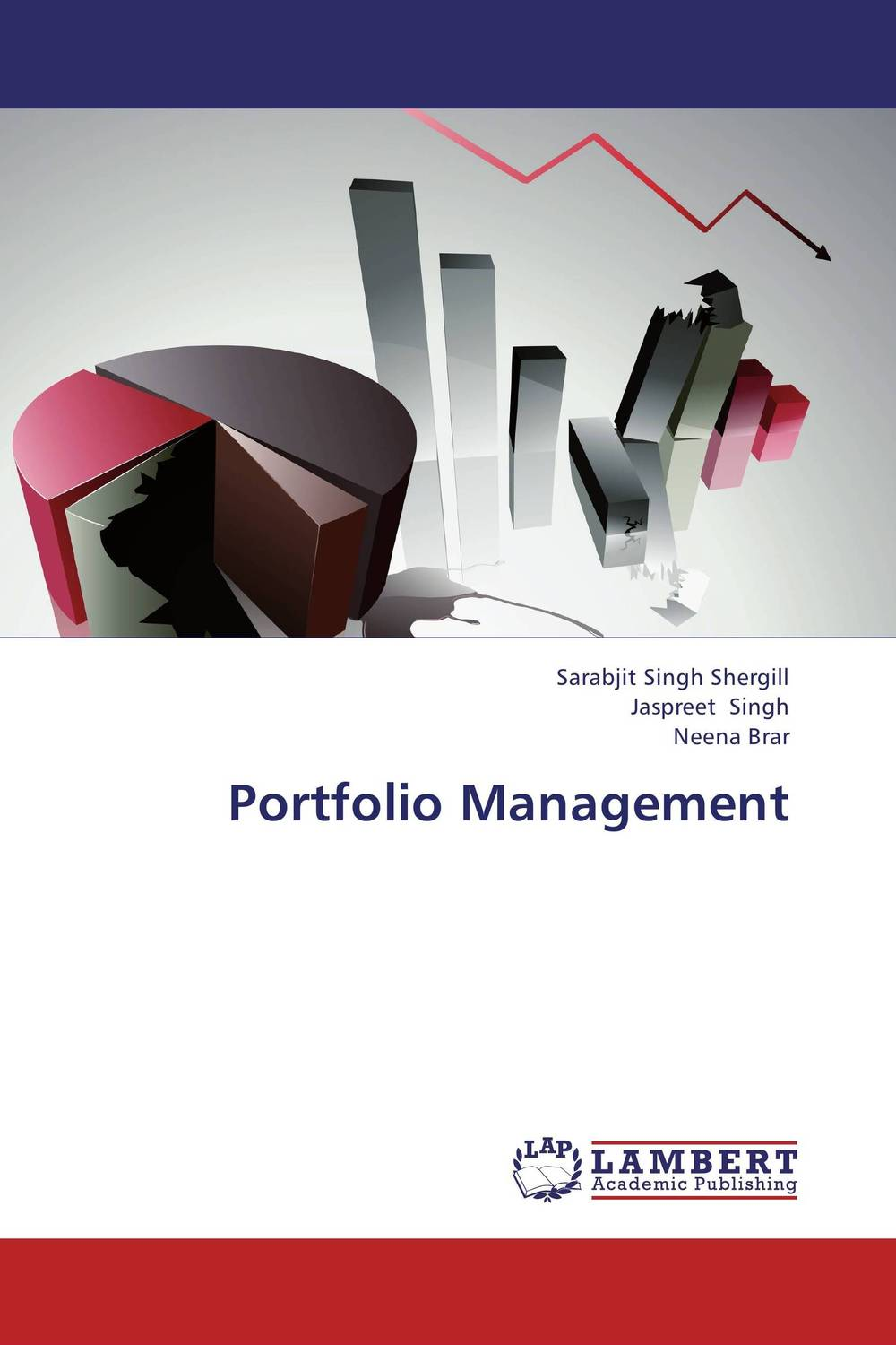 Фото Portfolio Management finance and investments