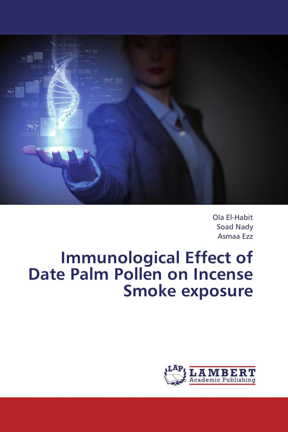 Immunological Effect of Date Palm Pollen on Incense Smoke exposure phytochemical investigation of the flavonoids