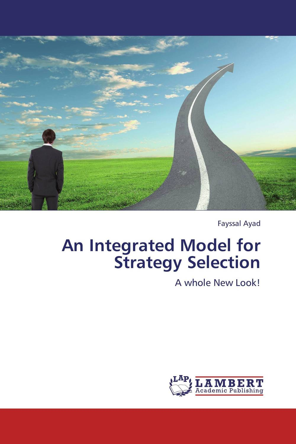 An Integrated Model for Strategy Selection a decision support tool for library book inventory management
