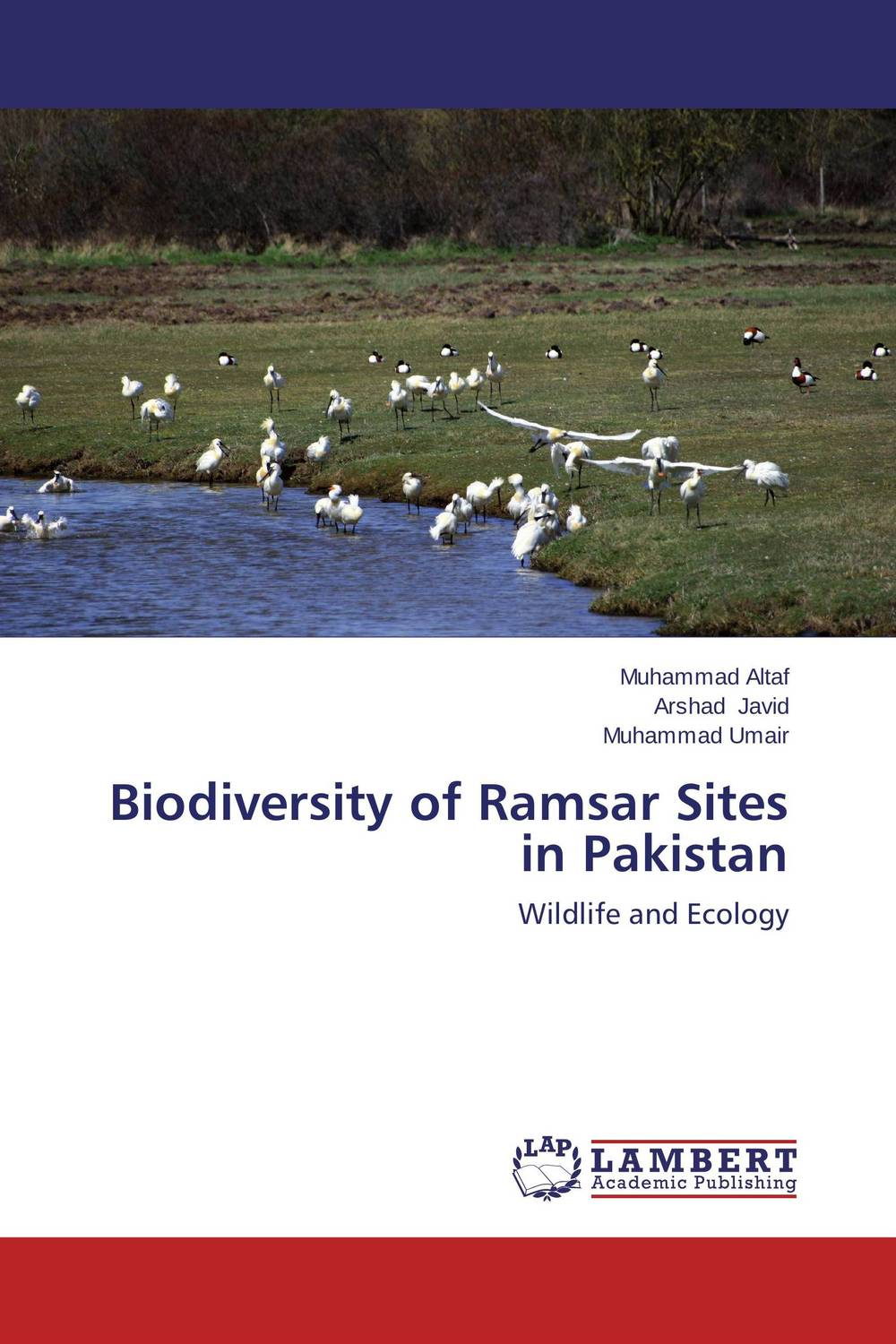Biodiversity of Ramsar Sites in Pakistan retinopathy among undiagnosed patients of pakistan