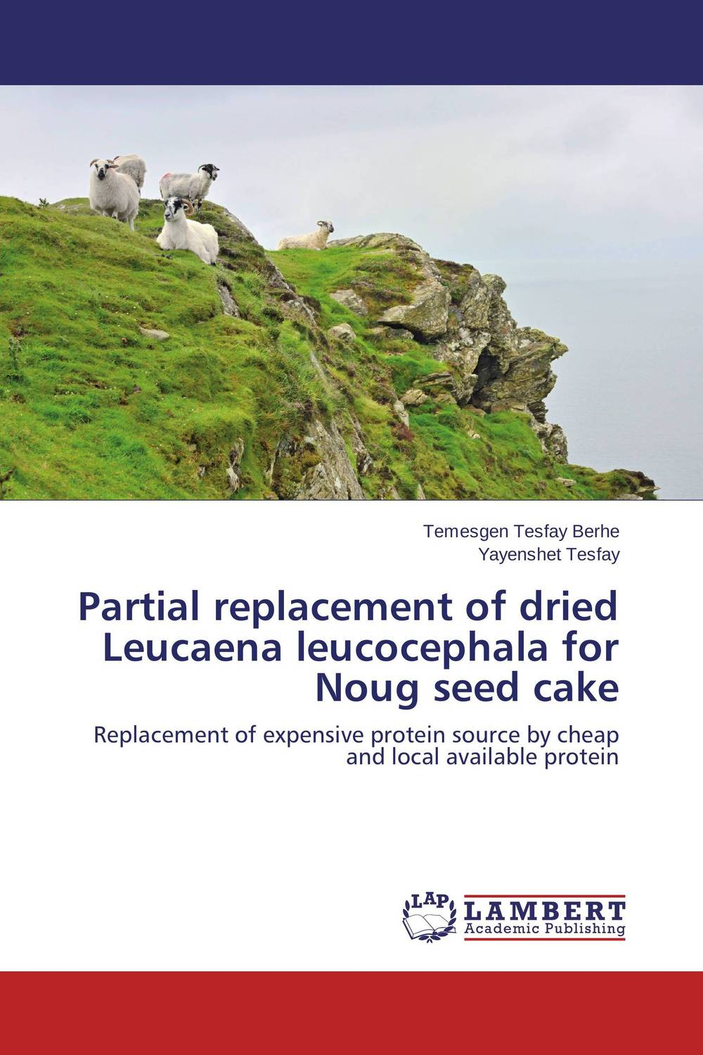 Фото Partial replacement of dried Leucaena leucocephala for Noug seed cake cervical cancer in amhara region in ethiopia