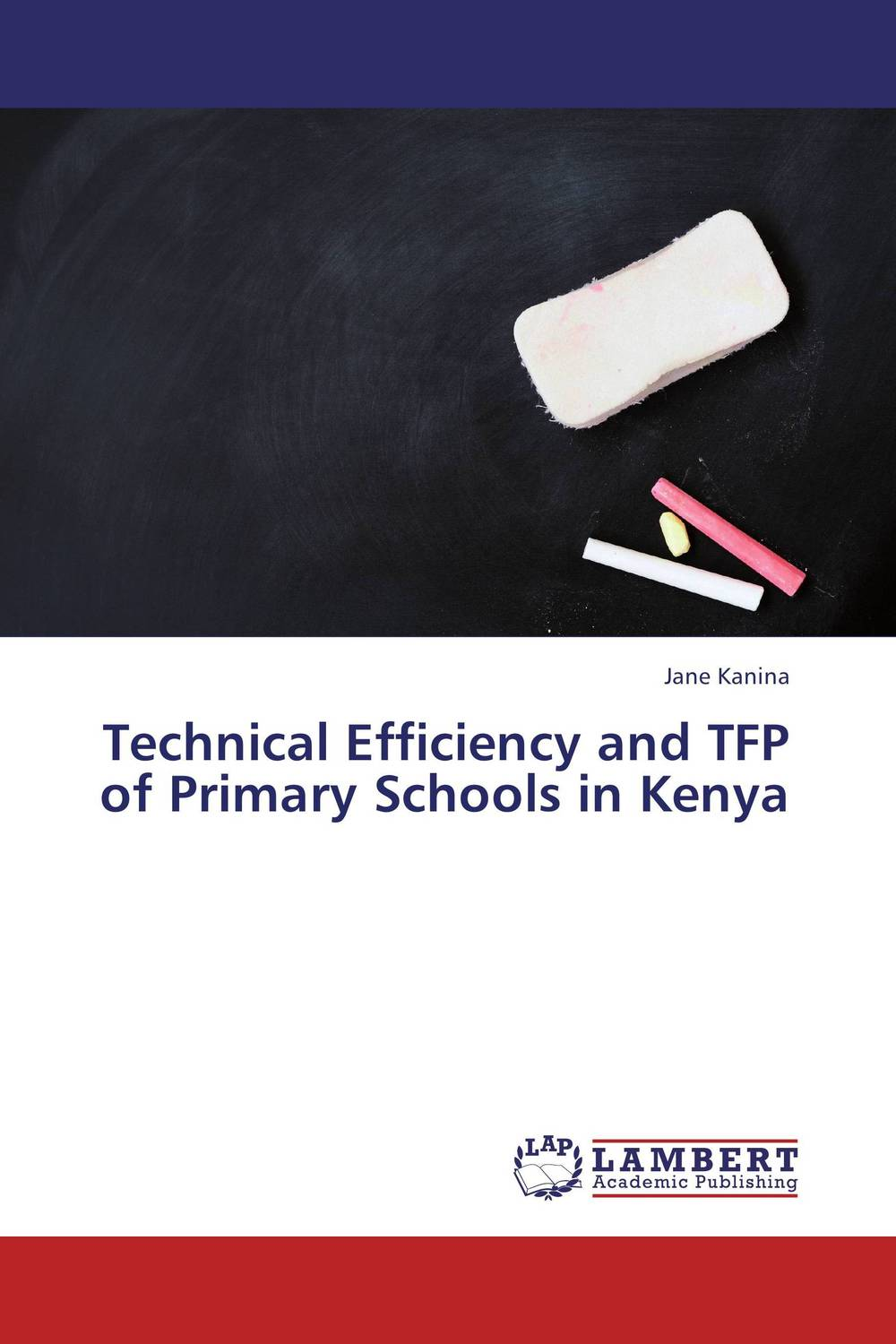 Technical Efficiency and TFP of Primary Schools in Kenya technical efficiency of greenhouse rose cut flower farms
