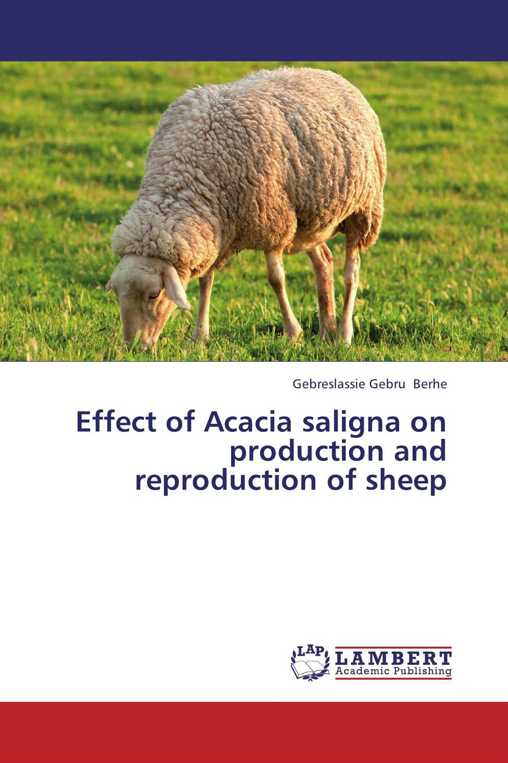 Effect of Acacia saligna on production and reproduction of sheep adding value to the citrus pulp by enzyme biotechnology production