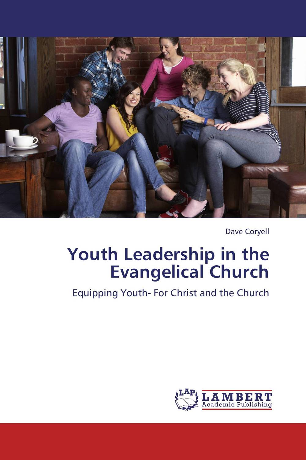 цена на Youth Leadership in the Evangelical Church