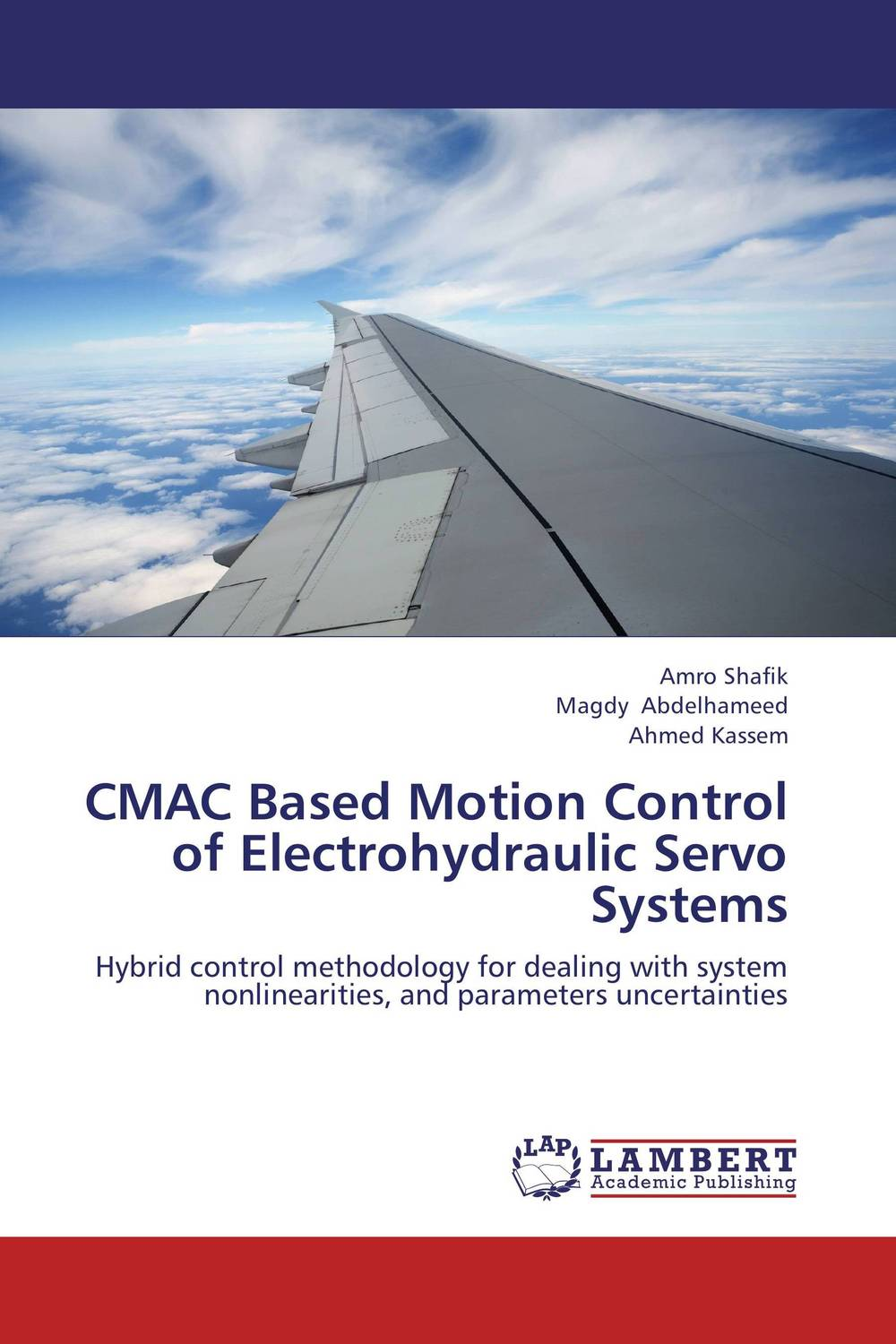 все цены на CMAC Based Motion Control of Electrohydraulic Servo Systems