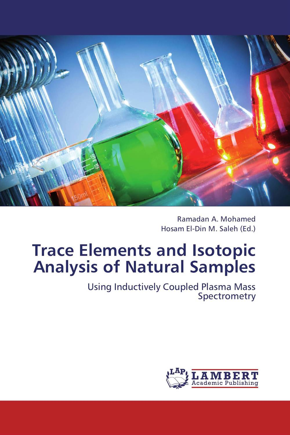 Trace Elements and Isotopic Analysis of Natural Samples