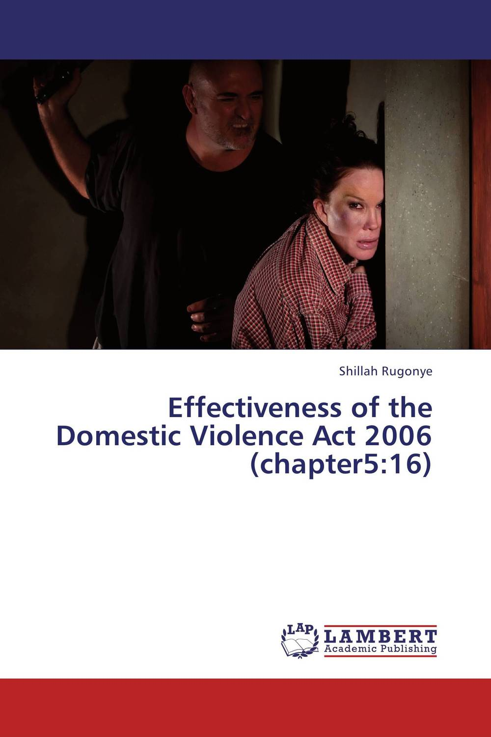 Effectiveness of the Domestic Violence Act 2006 (chapter5:16) aliou ayaba and lyhotely ndagijimana domestic worker vulnerability to violence and hiv infection