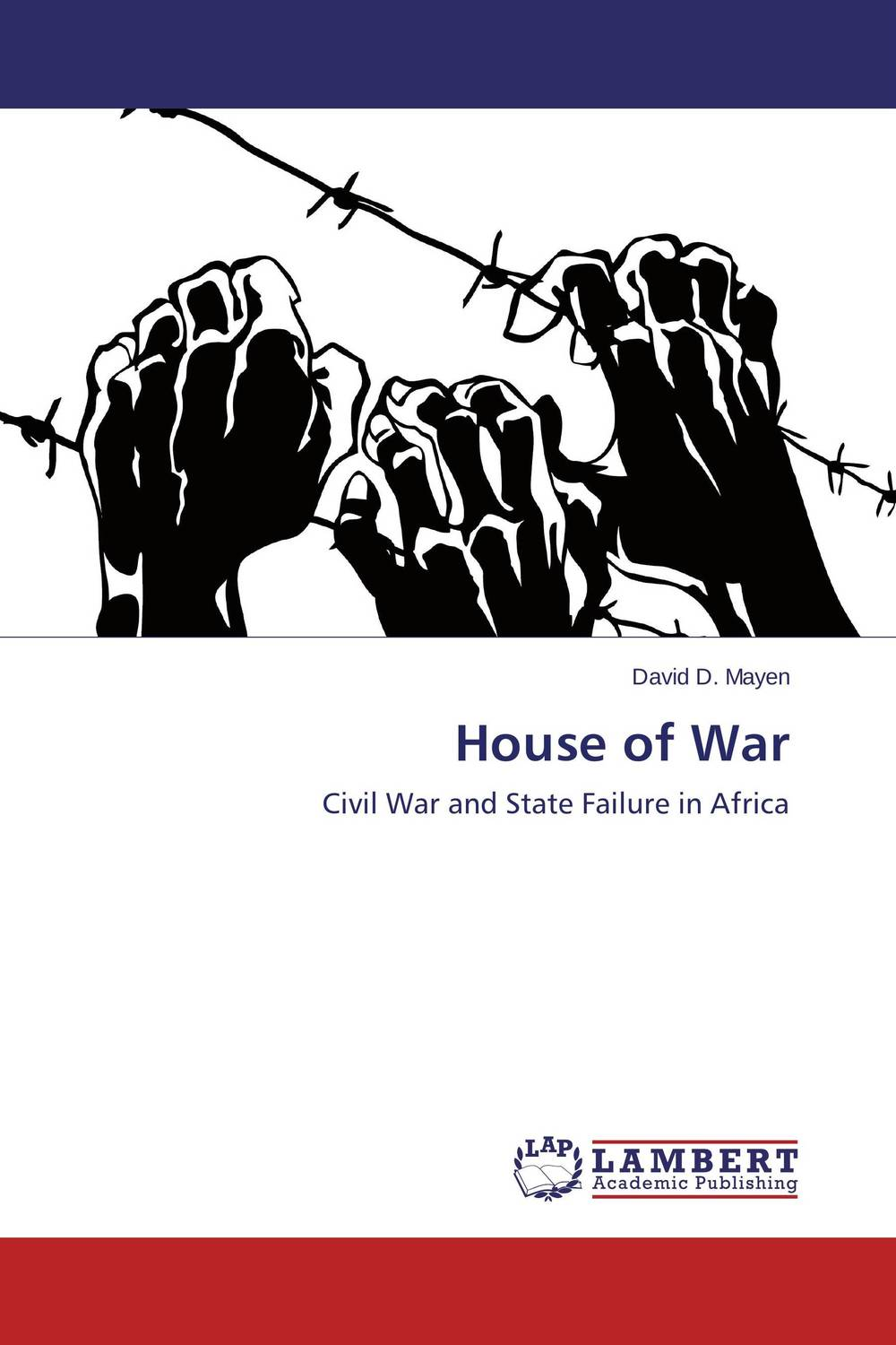 House of War affair of state an