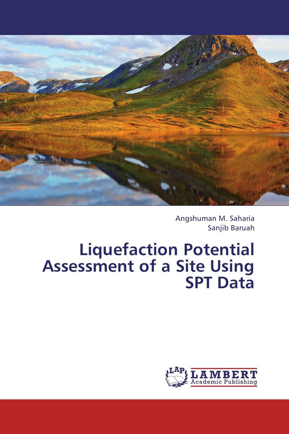 Liquefaction Potential Assessment of a Site Using SPT Data michael milimu implementation of hazard analysis critical control